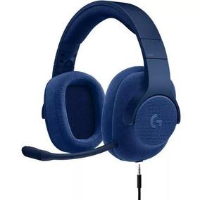 Logitech G433 Auriculares Para Gaming 7.1 (azul)