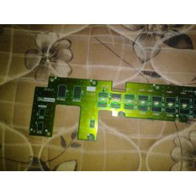 Placa X7978 Psr 550