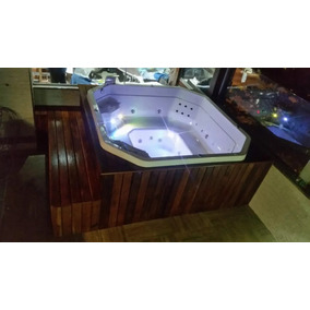Spa Meridian Completo