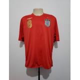 39222b9085 Camisa Inglaterra 2006 Oficial - Futebol no Mercado Livre Brasil