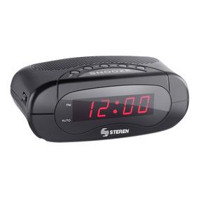 Reloj Despertador Digital | Clk-200