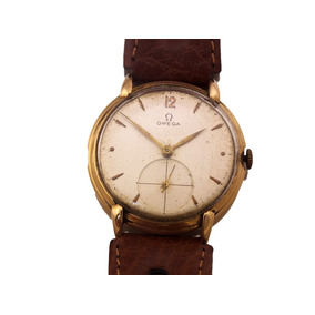 fef8245ab8b Relogio Omega Antigo Ouro Ferradura - Relógios no Mercado Livre Brasil