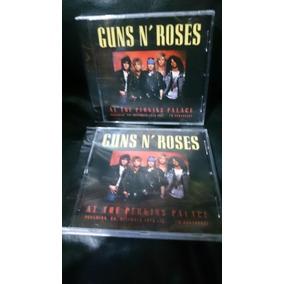 Guns And Roses At The Perkins Palace Cd Nuevo Original Sella