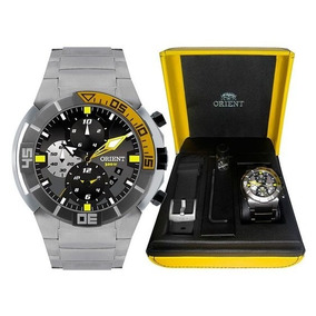 457e4212cab Relógio Orient Mergulho Automatico - Relógios no Mercado Livre Brasil