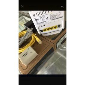 Modem Router Switche Zte 300 Mbps Importado