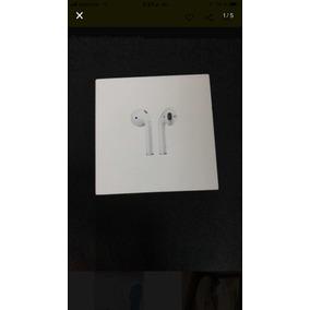 Audífonos Air Pods Apple
