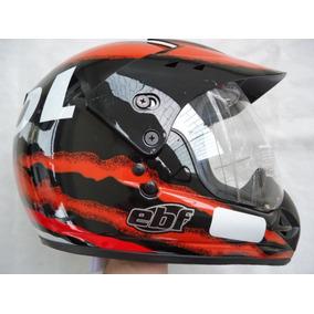 Capacete Ebf Motard Repsol Trilha 56 - Capacetes para Motos no ... adca99528a9