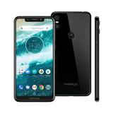 Motorola One 64gb Novo Lacrado