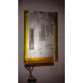 Bateria Original Tablet Positivo Modelo Q07-9a-1s1p3300-0