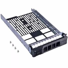 Gaveta Hot Plug / Hd Sas Sata 3.5 Para Servidores Dell