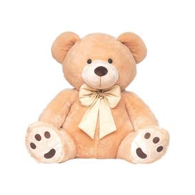 Urso Gigante Charles Pelucia Buba - Brinquedos e Hobbies no Mercado ... b6e74876fd947