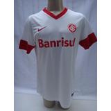 d02e7da9c5 Camisa De Futebol Do Internacional Nike 2012 Banrisul