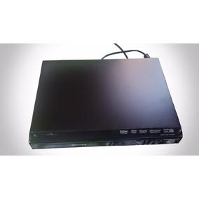 Dvd Player Philips Dvp2850x/78 Com Usb Todas As Tv,s