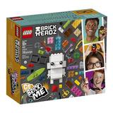 Lego Brick Headz 41597 Mi Yo De Bricks 708pzs Nuevo Envio Gr