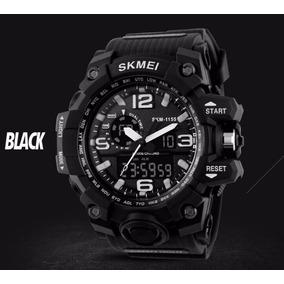 Relógio Masculino Militar Skmei 1155 Prova D