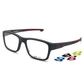 94a52c7b71b4e Haste Oakley Splinter Armacoes - Óculos no Mercado Livre Brasil