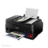 Multifuncional De Tinta Canon Pixma G4111, Imprime/escanea/c