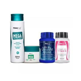 aa2433e59 Mega Hair Campo Grande Ms Kits Tratamentos - Produtos de Cabelo no ...