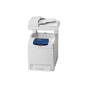 Impresora Xerox 6180mfp