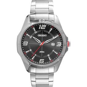 3246948feae Relogio Orient Mbs 3311 Mostrador Branco - Relógios no Mercado Livre ...