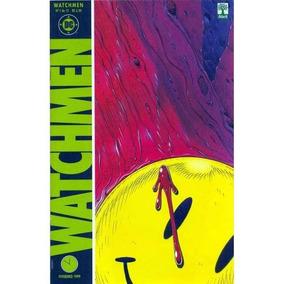 Watchmen -1999 + Lanterna Verde N. 1 Grátis!!