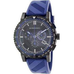 4a46bd63c899 Reloj Pulsera Hombre Hombres Burberry Relojes Joyas - Relojes de ...