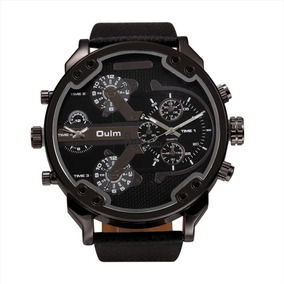 Reloj Oulm Wr30m - Relojes y Joyas en Mercado Libre Chile bd7256b9b931