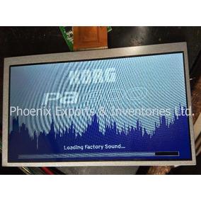 Frete Gratis Display+tela Touch Screem Do Pa600 E Pa900 Korg