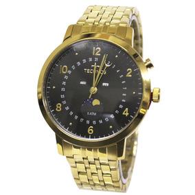 573c6d8c1db Relogio Masculino Technos Luna - Relógios no Mercado Livre Brasil