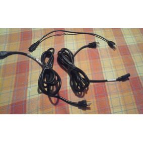 Cables D Fuentes D Antminer S7 S9 T9 D3 D 220volt 10a 1.8mts