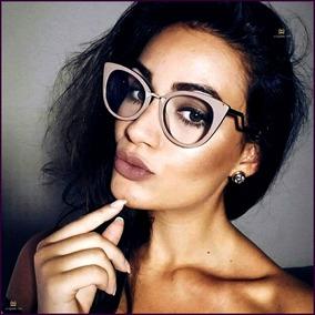 3803efe16d031 Armacao De Oculos Fendi Nude Grau - Óculos no Mercado Livre Brasil