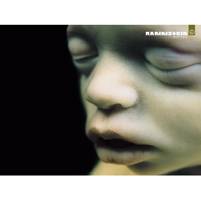 Rammstein - Mutter (made In Germany) Edicion +7 Bonus