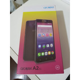 Alcatel A2 Xl Dual Chip, Preto, Tela 6 , 3g, 16gb, Desb.