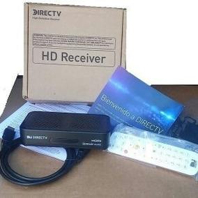 Decodificador Directv Completo Con Antena Instalado