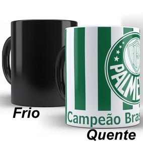 0f0df3a841 Caneca Magica Do Palmeiras - Louça Canecas no Mercado Livre Brasil