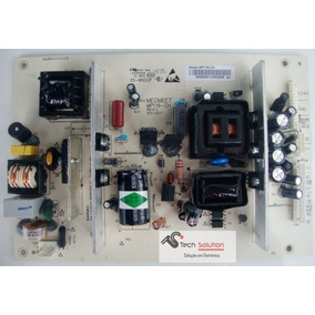 Placa Fonte Cce Lh42g - H-buster Hbtv 42l05fd