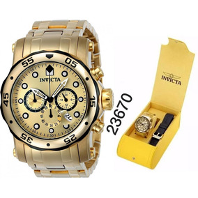 Relógio Invicta 23670, Duas Pulseiras. 100% Original