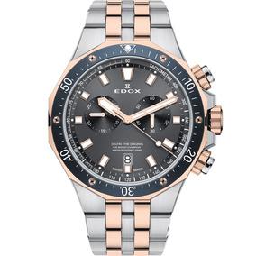 Reloj Edox Delfin 10109357rbum Ghiberti