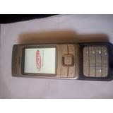 Telefono Basico Nokia 626.5 Rm66 Iusallel