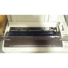 Impresora Gsx-190 Citizen,de Matriz De Punto Para Facturas