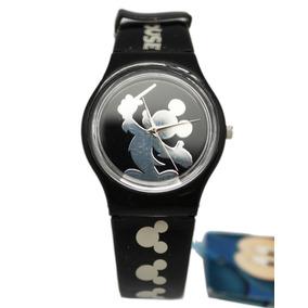 81ed82612f5 Relogio Mickey Importado Disney - Relógios De Pulso no Mercado Livre ...