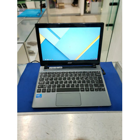 Laptop Acer Chrome C710-2490 Intel Celeron