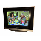 Televisor Samsung Slim 29 Sintonizador Digital Integrado