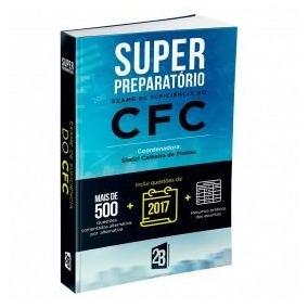 Livro Super Preparatório Exame De Suficiência Do Cfc