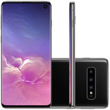 Smartphone Samsung Galaxy S10 Sm-g973f, 4g Android 9.0 128gb
