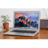 Apple Macbook Air Intel I7 128gbs+8gbs 1año Garntia Ecuavip