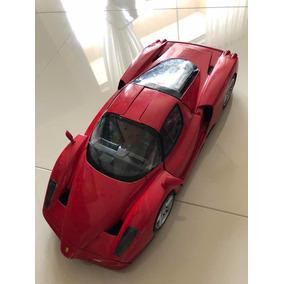 Enzo Ferrari 1/10