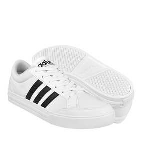 af0d37d52b0 Tenis Casuales Para Caballero adidas Aw3889 Bco Ngo