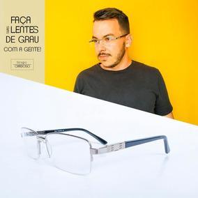1043e68959df8 Armação Round Geek Retro Gatinho Oculos Gráu - Óculos no Mercado ...
