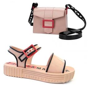 09d8feb563c09 Sapatos Da Larissa Manoela - Calçados, Roupas e Bolsas Femininas no ...